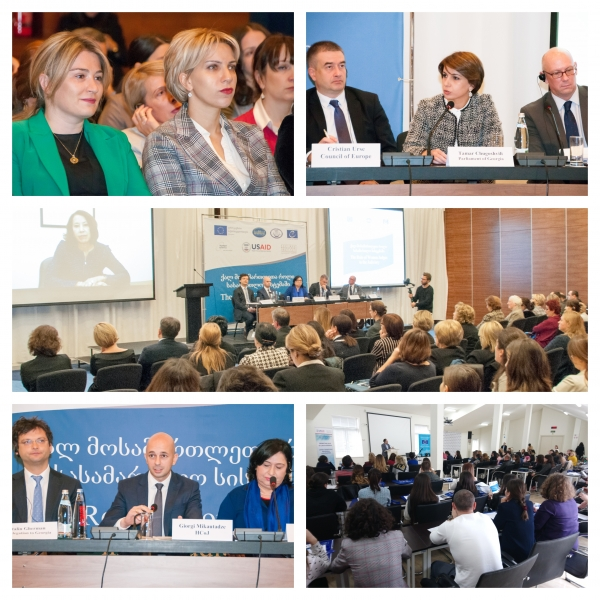 USAID/PROLoG Co-Organizes International Conference on the Role of