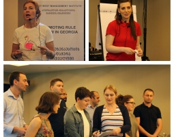 Training on Freedom of Expression, Hate Speech, Discrimination and Amicus Curiae