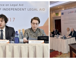 EWMI-PROLoG Supports Regional Conference on Independent Legal Aid
