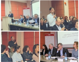 USAID/PROLoG Supports Presentation of Regulatory Impact Assessment Report on Draft Law on Entrepreneurs