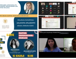 GBA Launches Career Talks with Law Students from Leading Georgian Universities
