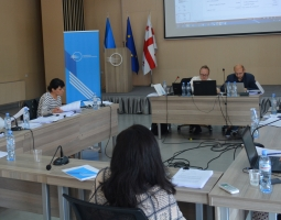 EWMI/PROLoG Supports Development of a Company Law Course for Judges (ka)