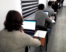 NAEC Trainings for HCOJ Judicial Examination Test Writers Completed